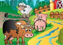 Farm Hidden Numbers találd meg a számokat
