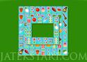 Farm Flip Mahjongg vedd le az ugyanolyan elemeket