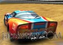Fast Car Frenzy játék