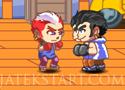 Fighting Brothers Játékok