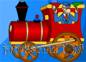 Shape Train játék