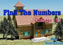 Find Numbers Challenge 25