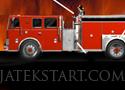 Fire Truck Heroes Játékok