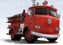 Firefighters Rush tűzoltó autós játékok