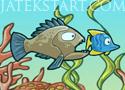 Fish Race Champions fejleszd fel a halat majd versenyezz