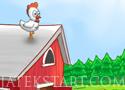 Flap A Chicken Játék