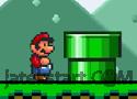 Super Flash Mario Bros játék