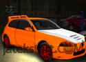 Flash Tuning Car játék