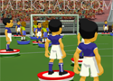 Flicking Soccer Játék
