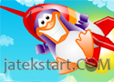 Flying Penguins játék