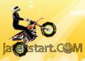 FMX Stunt Man játék