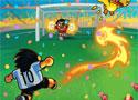 Foot Chinko amerikai focis játékok