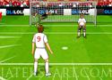 Free Kick Tournament Játékok