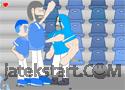 Football Hooligan Játékok