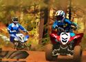 Forest ATV Challenge motorverseny