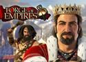 Forge of Empires birodalomépítés felső fokon