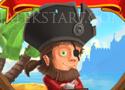Fort Blaster Puzzle kalózos játék