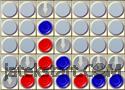 Four in a Row játék