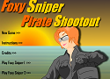 Foxy Sniper - Pirate Shootout