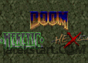 Doom Triple Pack játék