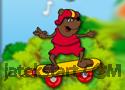 Franktown Rock It Racer játék