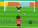 Free Kick Specialist 2 Játékok