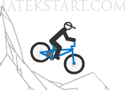 Free Rider 3 bringás pálcikaemberes