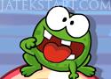 Frog Love Candy találd el a békákat