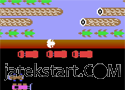 Frogger játék