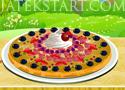Fruit Pizza Deco Játékok
