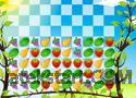 Fruzzle játék