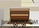 Funny wagon játék