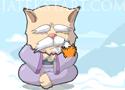 Furry Fighter győzz a cicával