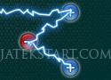 Electric Joint kösd össze a plusz mínusz jeleket