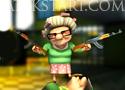 Gangster Granny akciójáték a nagyival