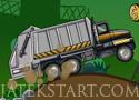 Garbage Truck Játékok