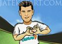 Gareth Bale Head Football foci játékok