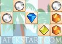 Gemislands kösd össze a gyémántokat