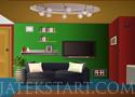 Genius House Escape klasszikus kijutós játékok