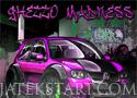 Ghetto Madness száguldozz és rombolj