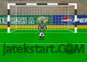 Goal Shooter játék