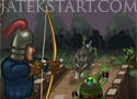 Goblins at the Gates védd meg a várad