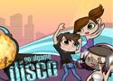 GoodGame Disco Játékok