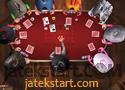 Governor of Poker, póker játék