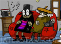 Grand Banda segítsd a két nyugdíjas tolvajt