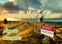 Grandfathers Barn