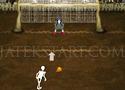 Graveyard Penalty Cup lődd a labdát a hálóba