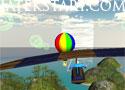 Green Adventures Wings Version sárkányrepülős játék