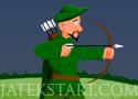 Green Archer 3 Játékok