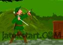 Green Archer Játékok